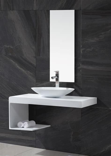 Badezimmermöbel Lagerverkauf by 2 Wahl Design Waschtischplatte 1396 Badewelt Badezimmer