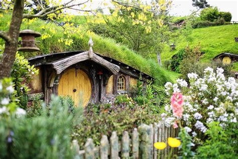 Free Images  Flower, Hut, Village, Cottage, Garden