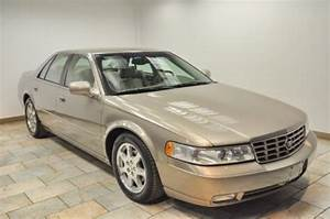 Find Used 2003 Cadillac Seville Sts Low Miles Ext Warranty