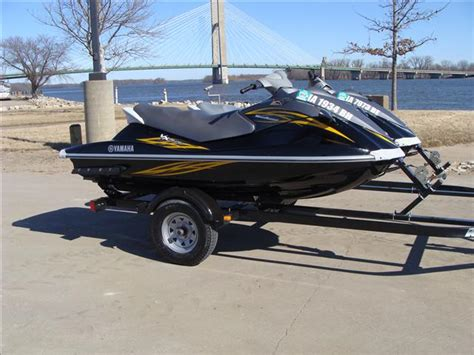 Boats For Sale In Iowa by 1990 Yamaha Vx Boats For Sale In Iowa