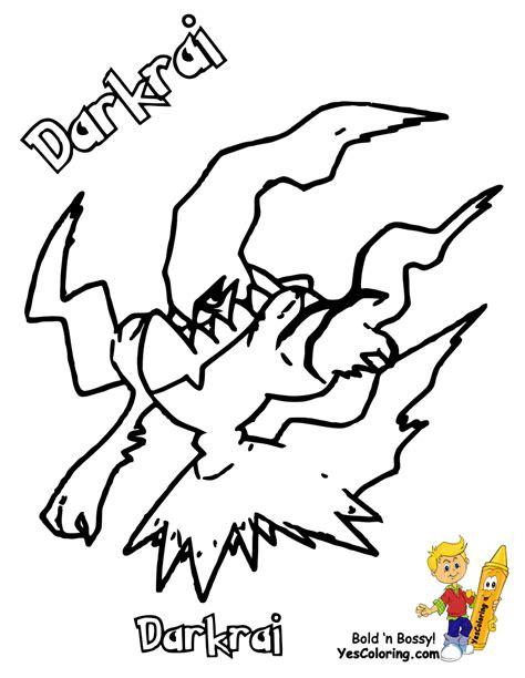 gritty pokemon printouts mantyke arceus