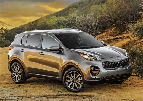 2020 Kia Sportage Review by 2020 Kia Sportage Changes And Review 2019 2020
