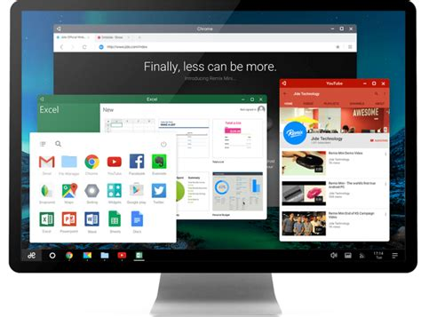 run android apps on pc run android apps on your windows pc extremetech