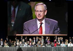 Methodists try to avoid split over sexuality - The ...