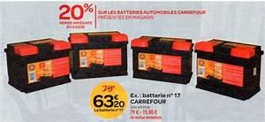 Chargeur Batterie Voiture Carrefour : batterie de voiture leclerc chargeur rapide batterie ~ Melissatoandfro.com Idées de Décoration