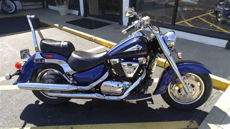 1500 Suzuki Intruder by Suzuki Intruder 1500 For Sale 14 Used Motorcycles From 1 999
