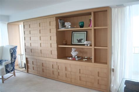 key biscayne wall unit