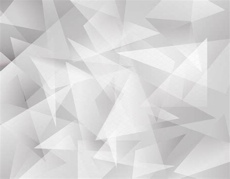 Abstract White Design Wallpaper by Vector Of Abstract White Geometric B Graphic Patterns
