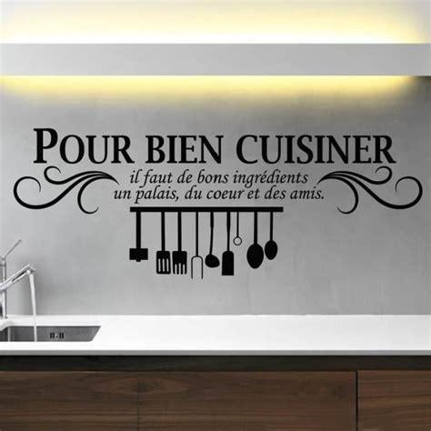objet de decoration pour cuisine noir créative stickers muraux pour cuisine décoration à la maison fond d 39 écran achat vente