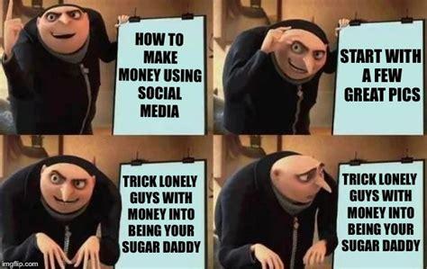 gru plan meme template gru s plan imgflip