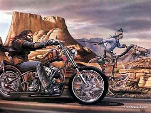 Wallpapers Harley Davidson