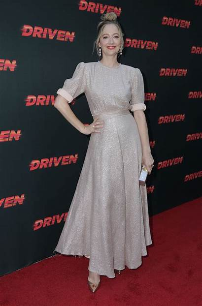 Judy Greer Driven Premiere Hollywood Hawtcelebs