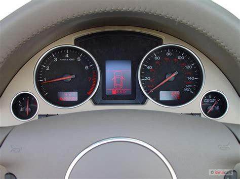 auto manual repair 2003 audi rs6 instrument cluster image 2003 audi a4 2 door cabriolet 3 0l cvt instrument cluster size 640 x 480 type gif