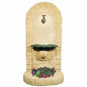 Fontaine De Jardin Pas Cher : fontaine jardin achat vente fontaine de jardin ~ Carolinahurricanesstore.com Idées de Décoration