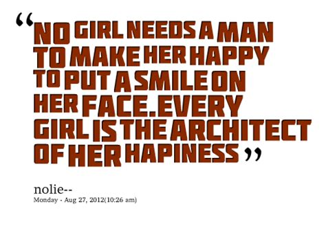 Quotes For Girlfriend To Make Her Happy