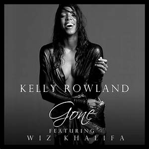 lilbadboy0: Single Cover: Kelly Rowland (Featuring Wiz ...