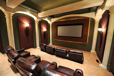 house plans with media room 32 luxury home media room design ideas pictures