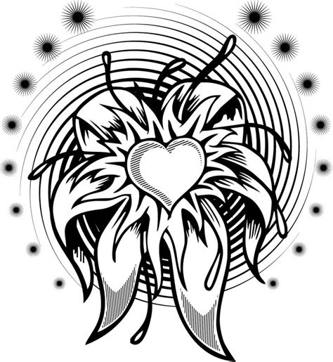 cool complexs design coloring pages coloring page
