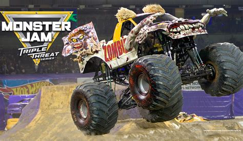 monster truck jam cleveland ohio add excitement to family time with monster jam akron