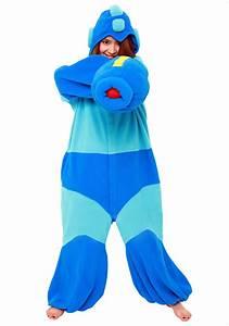 Metric To Standard Size Chart Unisex Mega Man Kigurumi