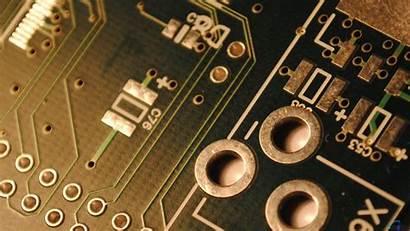 Circuit Pcb Wallpapers Technology Desktop Electronics Board
