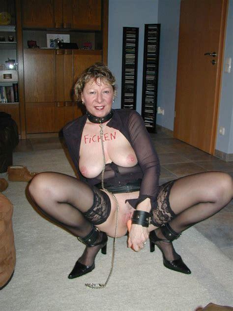 Amateur Mature Swinger Wife