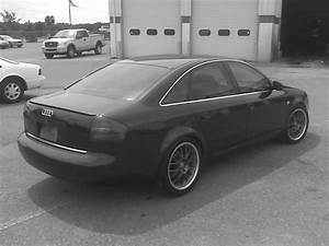 Oliverraupp 1999 Audi A6 Specs  Photos  Modification Info