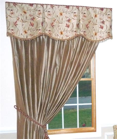Box Valance For Sale by Valances Box Pleat The Fabric Mill
