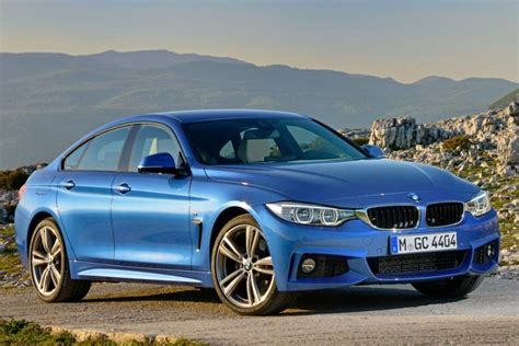 Gambar Mobil Bmw 4 Series Coupe by 2016 Bmw 4 Series Gran Coupe Ny Daily News