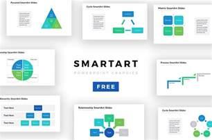 smartart powerpoint templates free powerpoint smartart templates ppt presentation graphics