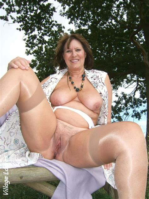 english village ladies mature cumception