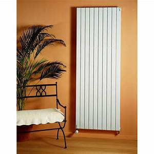 Radiateur Pour Chauffage Central : radiateur chauffage central lina blanc cm 1240 w ~ Premium-room.com Idées de Décoration