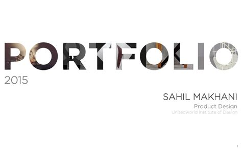 product design portfolio  sahil makhani issuu