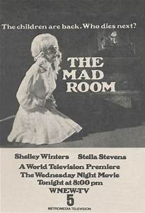 The Mad Room  1969