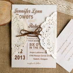 fancy wedding invitations lace wedding invitations at wedding invites part 2