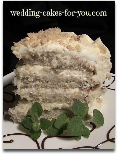 wedding cake flavors choices   ultimate wedding cake