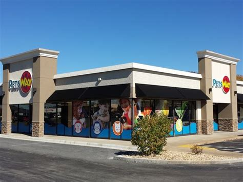 petsway formerly pet warehouse expands with seventh location