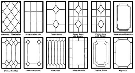 best interior designs for home decorative leaded glazing designs signature windows