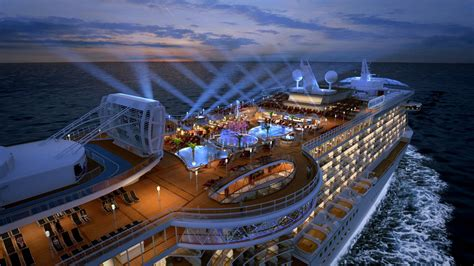 princess cruises offers unprecedented cruise deals air