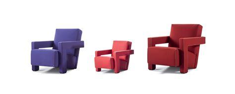 cassina canape 637 baby utrecht fauteuils et canapés gerrit
