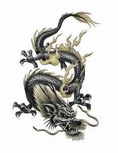 3D Chinese Dragon Tattoo Free Tattoo Design Ideas ...