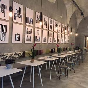 Photo Decoration Intrieure Restaurant Ide