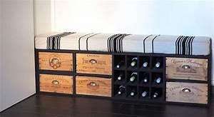 Caisse Bois Vin : diy archives like a bobo ~ Carolinahurricanesstore.com Idées de Décoration