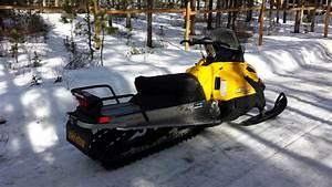 Snowmobile  Skimmer  U0026 Trailer Rentals