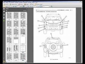 Alternador Manual Diagrama