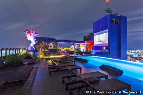 jakarta cuisine 5 best rooftop bars and restaurants in pattaya pattaya