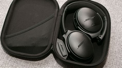 Bose Quietcomfort 35 Review  Page 2  Cnet