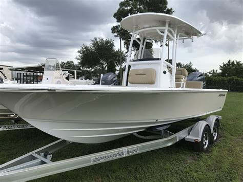 New Bay Boats For Sale Florida by 2018 New Sportsman Boats Masters 227 Bay Boat Bay Boat For