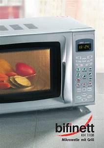 Micro Onde Premier Prix : notice four micro onde bifinett kh 1108 microwave oven ~ Dailycaller-alerts.com Idées de Décoration