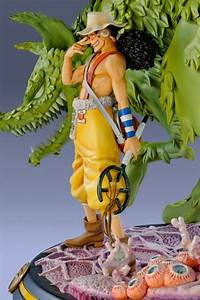 Usopp New World Ver. – One Piece 1/7 HQS Pre-Painted ...